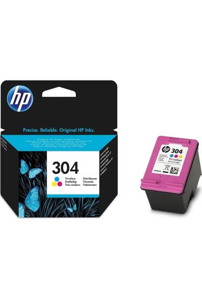 Ppt Premium HP Deskjet 2620 Renkli Kartuş N9K05Ae