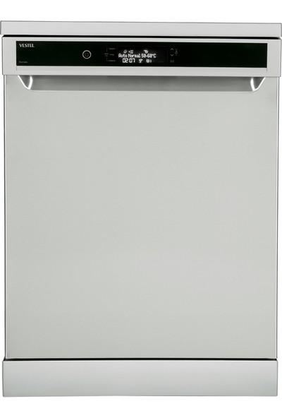 Vestel BM-1004 X A+++ 10 Bulaşık Makinesi