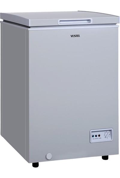 Vestel Sd 100 A+ V Sandik Tipi Derin Dondurucu