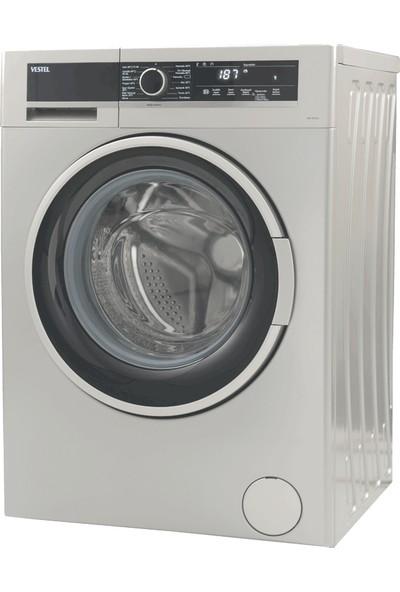 Vestel CMI 8710 G A+++ 8 kg 1000 Devir Çamaşır Makinesi