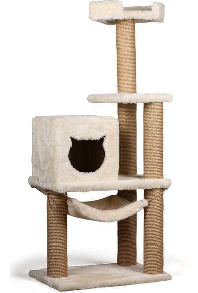 Miss Salda Kedi Tırmalaması Yaylı Kedi Oyuncağı