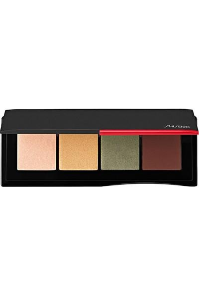 Shiseido Smk Essentialist Eye Palette 03
