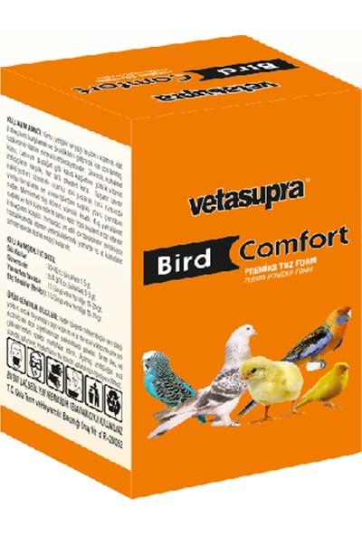 Reva Vetasupra Bird Kuşlar İçin Vitamin Takviyeli Hayvan Yem Katkısı