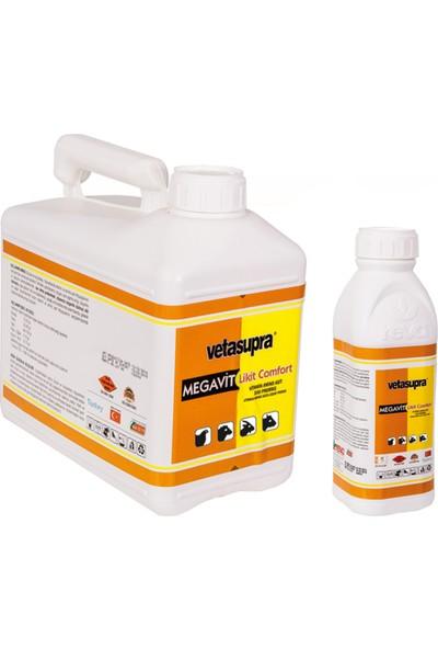 Reva Vetasupra Megavit Vitamin ve Aminoast Takviyeli Hayvan Yem Katkısı