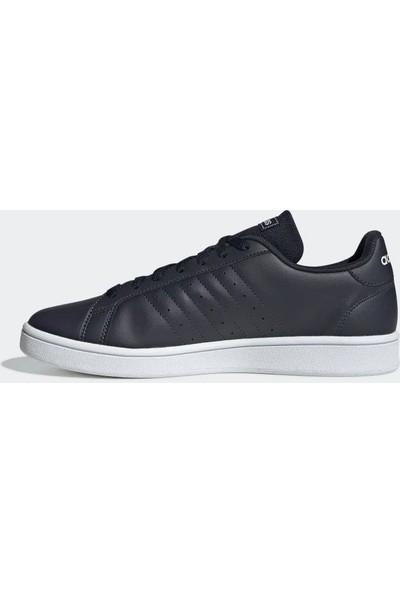 Adidas Erkek Günlük Spor Ayakkabı Grand Court Base Ee7906
