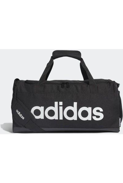 Adidas Fl3693 Lın Duffle S Spor Çanta 45.5 Cm X 23 Cm X 20 Cm