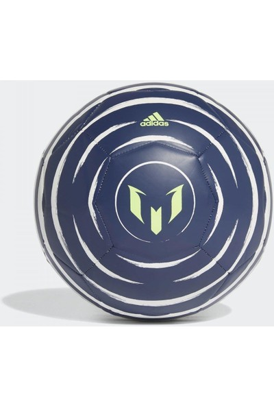 Adidas Fl7026 Messı Club Futbol Antrenman Topu