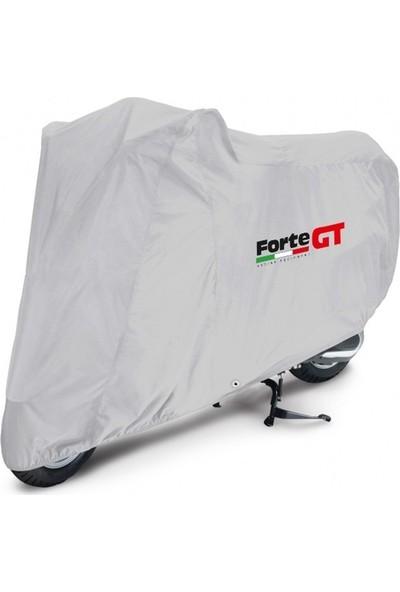 Forte Gt 800268 Motosiklet Brandası Su Geçirmez Branda