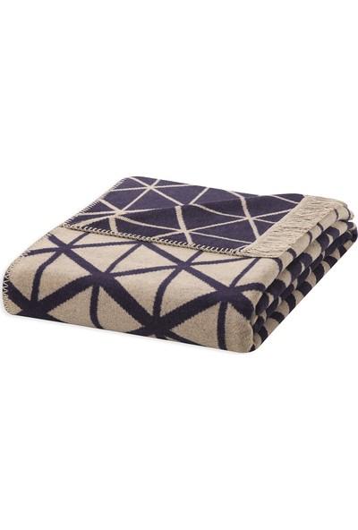 Yataş Bedding Trigon Battaniye (Tek Kişilik - 150X200 Cm)