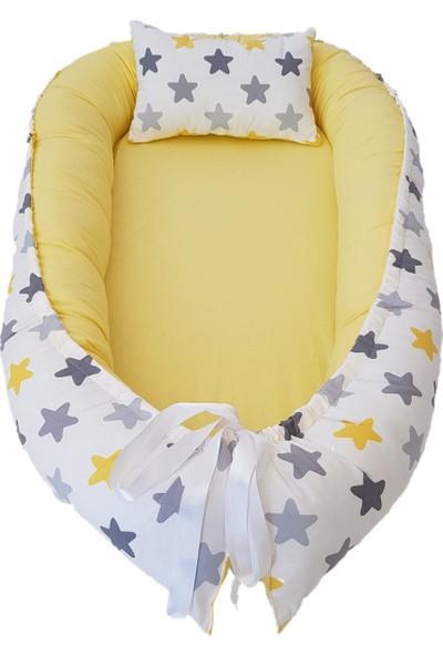 Babynest Dünyası Babynest - Bebek Yatağı