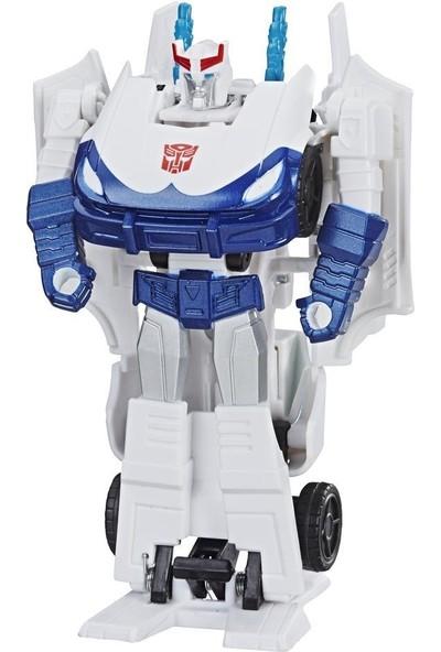 Transformers Cyberverse Tek Adımda Dönüşen Prowl