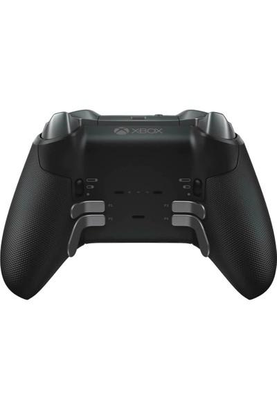 Microsoft Xbox FST-00003 Elite Wireless Controller Series 2 Siyah