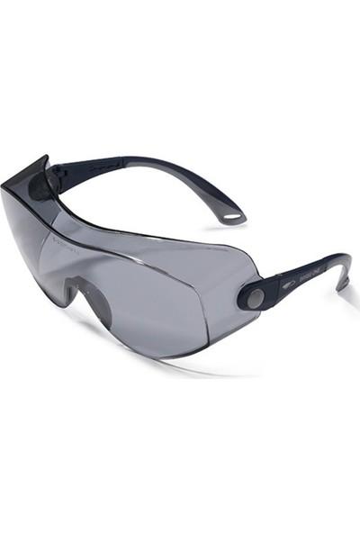 Swiss One Coversight Füme Gözlük Üstü Gözlük