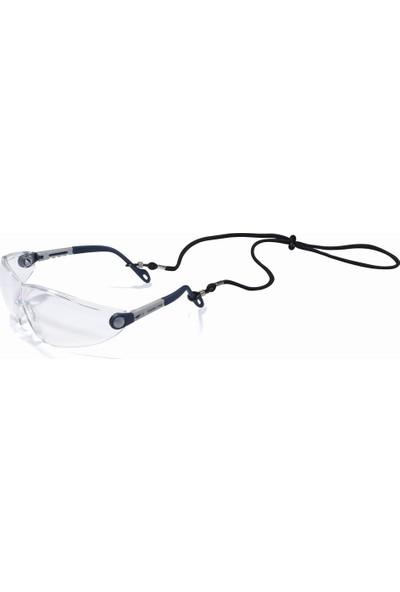 Swiss One Multi İş Gözlüğü Şeffaf