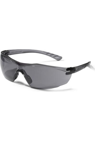 Swiss One Oxygen İş Gözlüğü Füme Lens