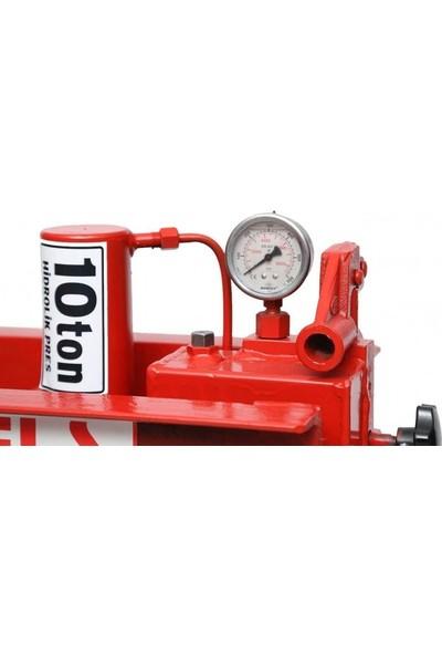 Gls Hp 10 Hidrolik Pres 10 Ton