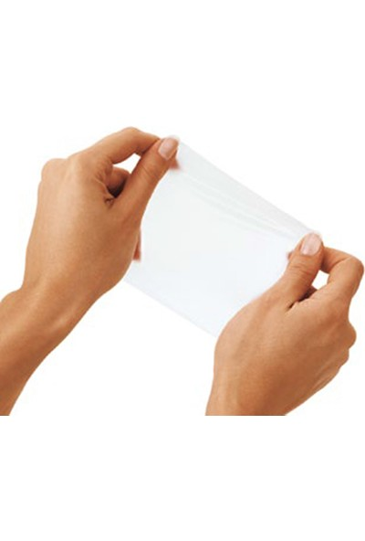 BSN Transparan Flaster 10 cm x 10 m