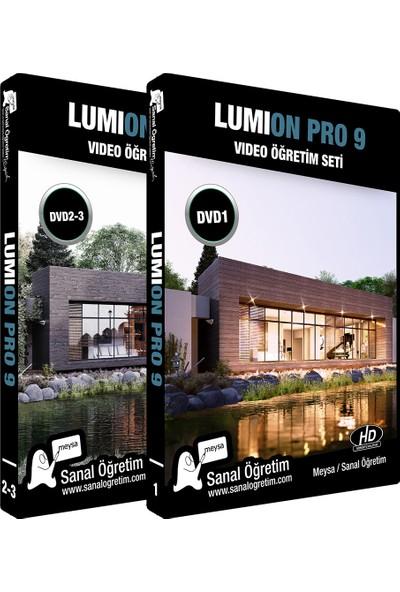 Sanal Öğretim Meysa Lumion Pro 9 Eğitim Seti
