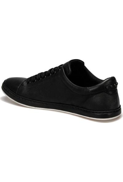 Dockers By Gerli 228050 Siyah Erkek Basic Comfort Ayakkabı