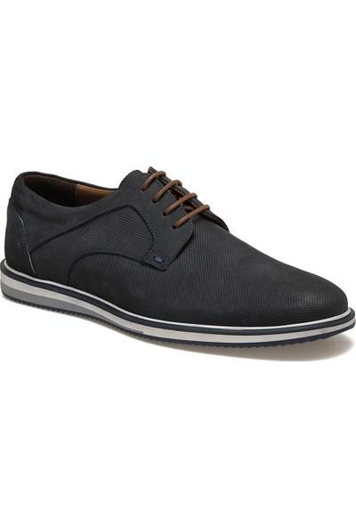 Garamond 4263 Lacivert Erkek Ayakkabı