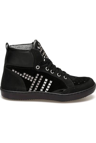 Kifidis 6190F31 Melania-S Siyah Kız Çocuk Günlük Ayakkabı