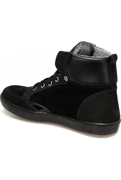 Kifidis Melania-S Siyah Kız Çocuk Günlük Ayakkabı
