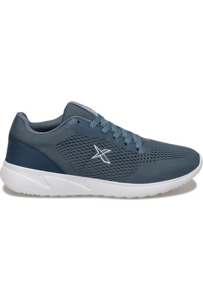 Kinetix Morrıs M Gri Erkek Sneaker