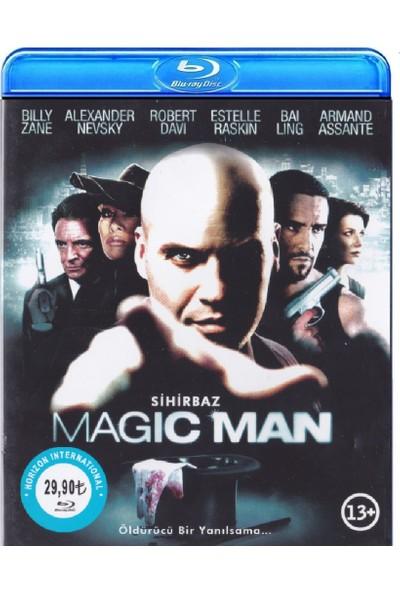 Magic Man - Sihirbaz (Blu-Ray)