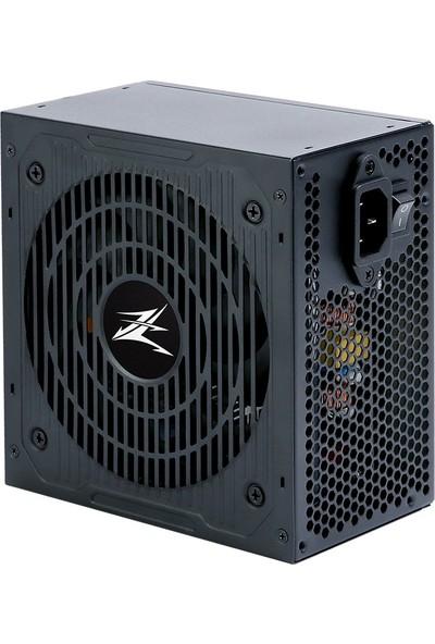 Zalman ZM700-TXII700W Çift İleri 120 mm Fanlı +80 Plus Güç Kaynağı