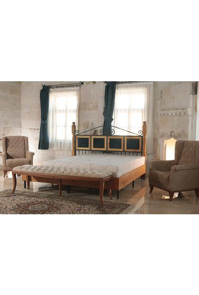 Soub Sleep Visco Bamboo Çift Kişilik Yatak 150x200