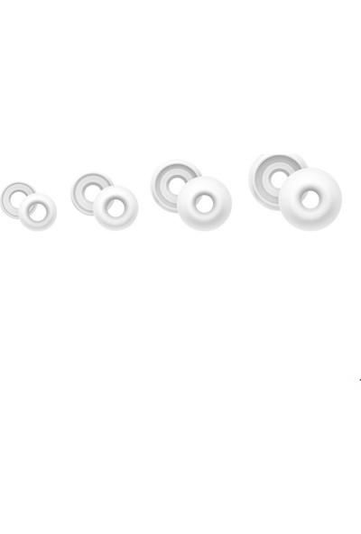 Sennheiser CX 150BT Kablosuz Kulak İçi Mikrofonlu Kulaklık Beyaz