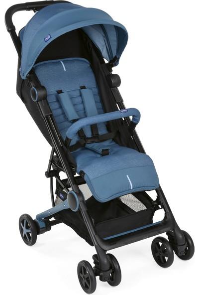 Chicco Miinimo3 Bb Ultra Kompakt Bebek Arabası - Denim