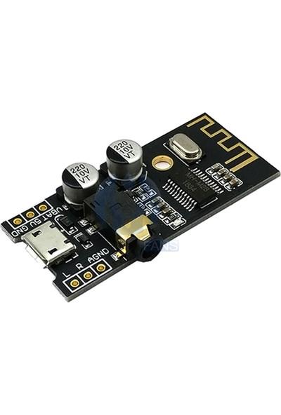 Bakay M28 Ble 4.2 Bluetooth Kayıpsız Mp3 Audio Alıcı Modülü