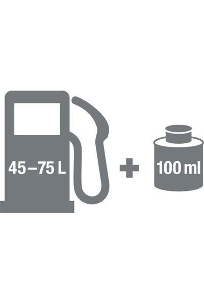 Basf Benzinli Performans Motor Temizleme Katkısı