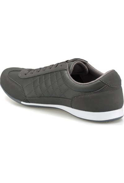 Polaris 356510.M Gri Erkek Sneaker