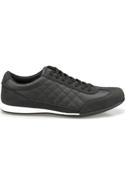 Polaris 356510.M Siyah Erkek Sneaker