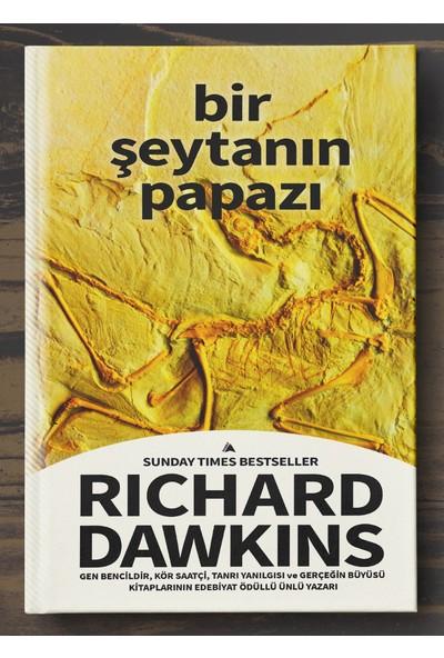 Bir Şeytanın Papazı - Richard Dawkins