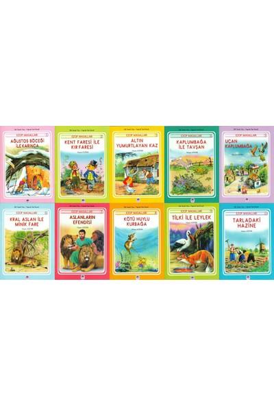 Andersen Masalları - 10 Kitap - ( 6-9 Yaş )