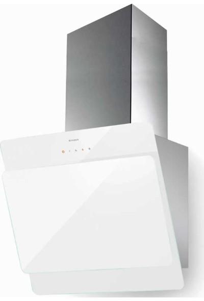 Faber Coctaıl Xs Wh A55 Beyaz Davlumbaz