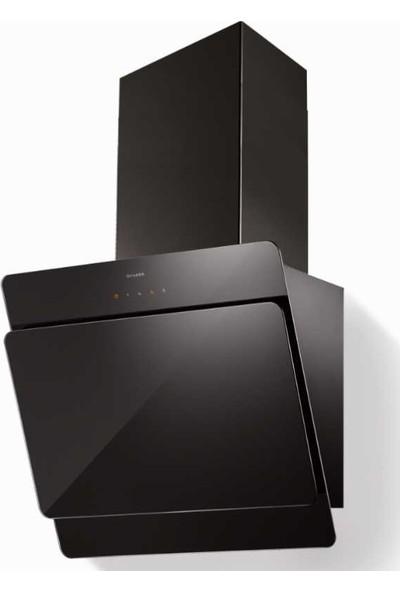 Faber Coctaıl Xs Bk A55 Siyah Davlumbaz