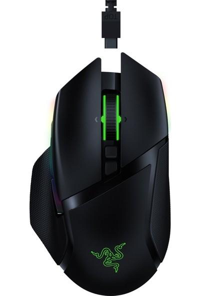 Razer Basilisk Ultimate (TBC) Kablolu/Kablosuz Oyuncu Mouse RZ01-03170100-R3G1