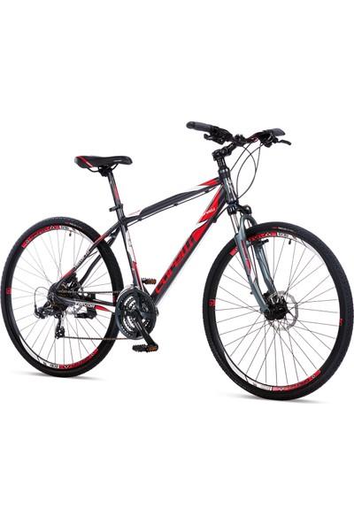 Corelli Trivor 6.0 M.disk Fren 28 Jant Şehir Bisikleti