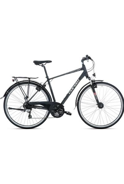 Corelli Mystic Altus 24V V Fren 28 Jant Şehir Bisikleti