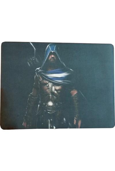 Gamerloot Baskılı Mousepad 25x32cm - Assasın's Creed Tek