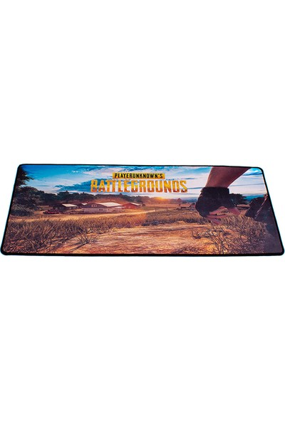 Gamerloot Pubg Büyük Boy Mousepad - 70 x 30cm Mp2