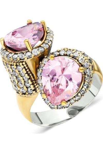 Aykat YZK-285 Gümüş Kadın Yüzüğü