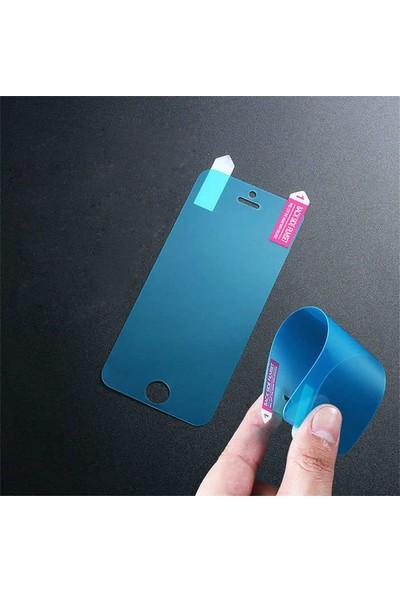 Coverzone Alcatel Tcl Plex Nano Film NaNo Glass Teknoloji