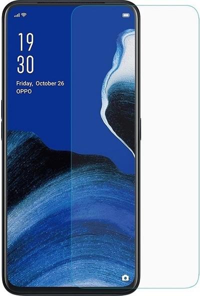Oppo Reno2 Z Nano Ekran Koruyucu Esnek 9H Temperli Ekran Koruyucu