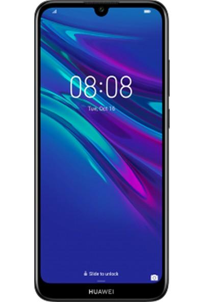 KZN Huawei Y6 2019 Nano Cam Ekran Koruyucu 9H