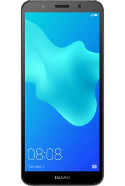 KZN Huawei Y5 2018 Nano Cam Ekran Koruyucu 9H